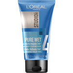 Studio Line gel pure wet efecto mojado 24 horas tubo de 15cl.