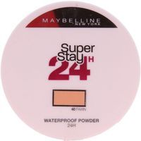 Maybelline polvos photo fix 24h 40 faw