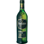 Glenfiddich whisky escoces 12 años de 1l. en botella
