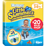 Huggies Little Swimmers little swimmers bañador desechable talla 2 3 20
