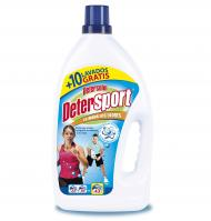 Detersolin detergente detersport 43 dos