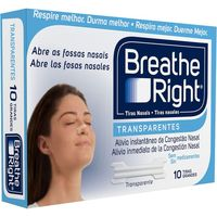 Breathe Right breath right 10tira nas gr.tra
