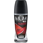 Mum desodorante roll on for men original envase de 50ml.
