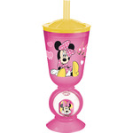 Minnie mouse vaso figura de 22,5cl.