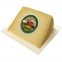 Queso semicurado c. de ganaderos camporeal, cuña de 250g.