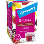 Bicentury infulax regulador intestinal envase 20