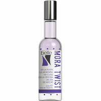 Belle colonia femenina mora de 25cl.