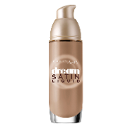 Maybelline maquillaje dream satine fluido 45 light honet