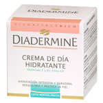 Diadermine crema hidratante normal de 40ml.
