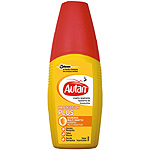 Autan repelente insectos de 10cl. en spray