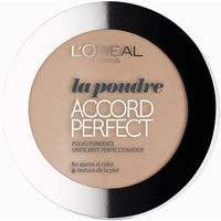 Loreal accord perfect polvos compactos r3