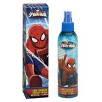 Spiderman colonia body de 20cl. en spray