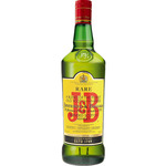 J & B whisky escoces de 1l. en botella