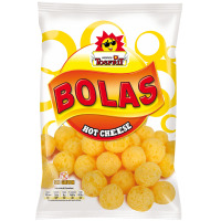 Tosfrit bolas queso tostfrit de 110g.