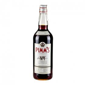 Nº 1 the original cup pimms de 1l.