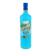 Rives jarabe blue tropic de 1l.