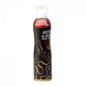 Abril aceite oliva virgen extra en de 20cl. en spray