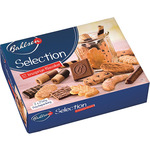 Bahlsen selection galletas surtidas estuche de 500g.