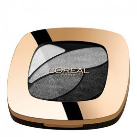 Loreal sombra ojos color riche quad e5