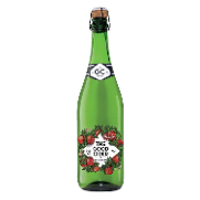 San Sebastian sidra manzana the good cider de 75cl.
