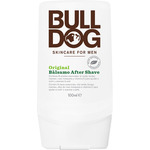 Bulldog bulldog balsamo after shave tubo de 10cl.
