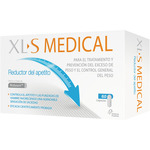 Xls Medical reductor del apetito 60 en caja