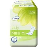 Tena Lady compresa mini discreet 20u