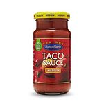 Casa Fiesta salsa taco medium de 22,5cl.