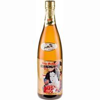 Real sake rashmon de 75cl. en botella