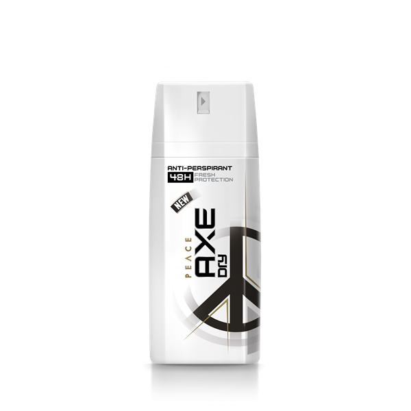 Axe desodorante dry peace de 15cl. en spray