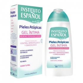 Instituto Español gel intimo pieles atopicas de 30cl.