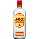 Gordons london ginebra inglesa de 1l. en botella