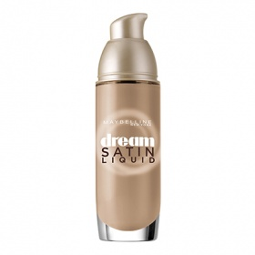 Maybelline maquillaje dream satine fluido nº 40 dawn