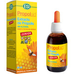 Esi propolaid junior extracto propolis sin alcohol sabor frutas del bosque de 50ml. en bote