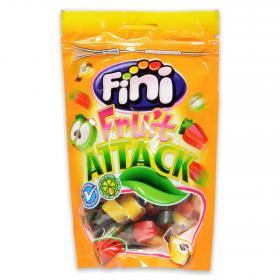 Fini gominolas fruit attack de 180g.
