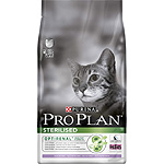 Purina Pro Plan sterilised adult optirenal pienso gatos adultos esterilizados rico en pavo mantener riñones sanos de 1,5kg. en bolsa