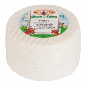 Teisol queso fresco mini de 525g. en pieza