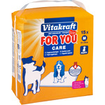 Vitakraft for you almohadillas sanitarias perros 15