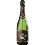 Bordeje cava brut nature macabeo aragon de 75cl. en botella