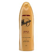 Magno gel baño gold de 60cl.