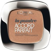 Loreal polvo compacto accord perfect r7