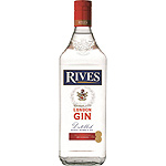 Rives ginebra nacional de 70cl. en botella