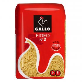 Gallo fideo nº2 de 500g.