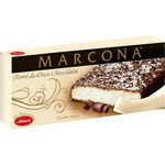 Marcona turron coco chocolate tableta de 200g.