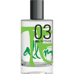 All Intense nº3 eau toilette unisex de 10cl. en bote