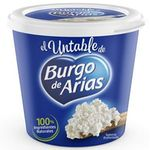 Arias queso untable natural de 140g. en tarrina
