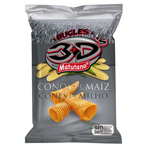 Matutano snacks bugles3ds de 20g. en bolsa
