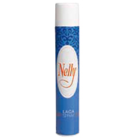 Nelly laca fijacion normal de 40cl. en spray