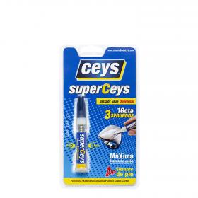 Ceys superceys unick ceys de 3g.