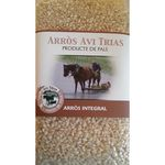 Trias avi arroz integral lemporda de 1kg.
